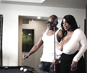 Big Black Tits Videos