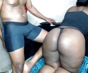 Black BBW Videos